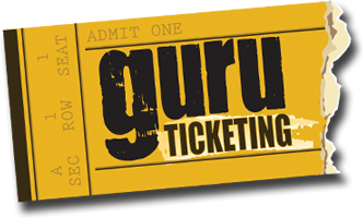 GuruTicketing.com